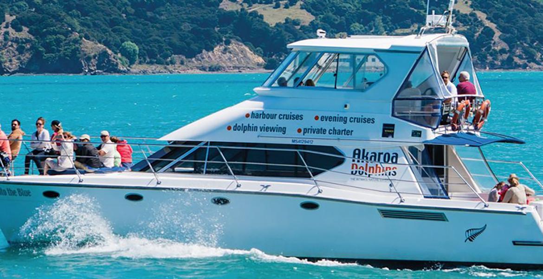 Best Christchurch Boat Trips
