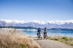 Alps2Ocean Cycle Trail