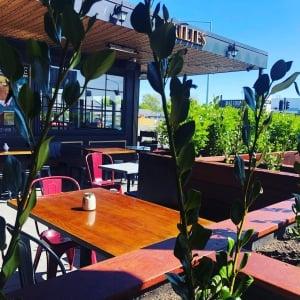 Bailies Irish Bar and Restaurant