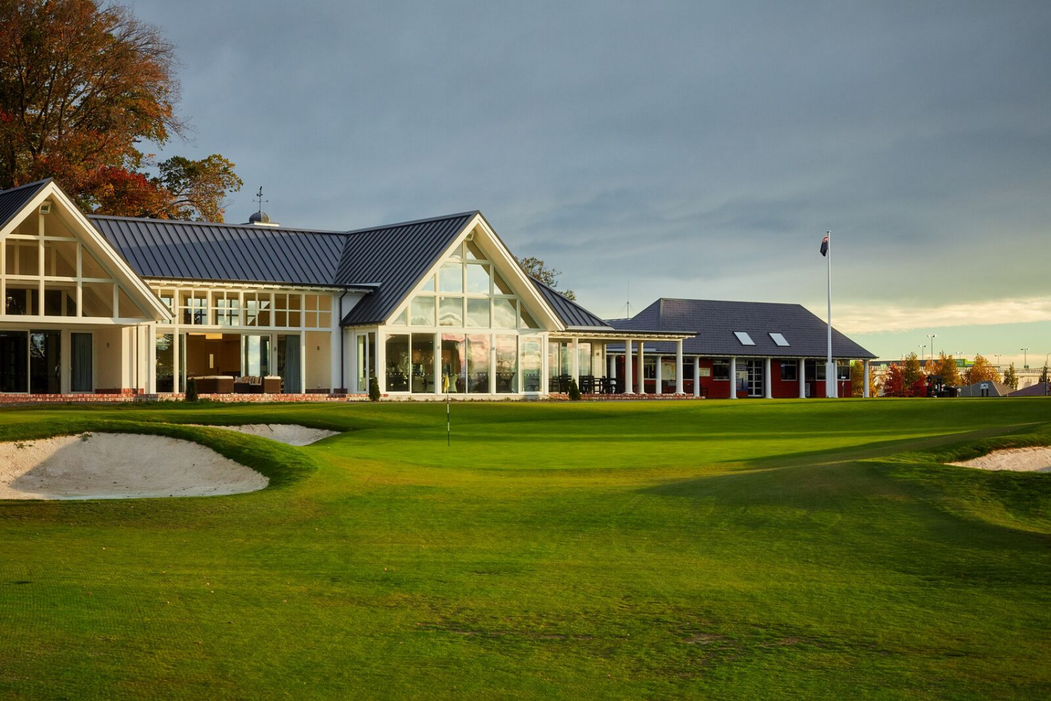 Christchurch Golf Club