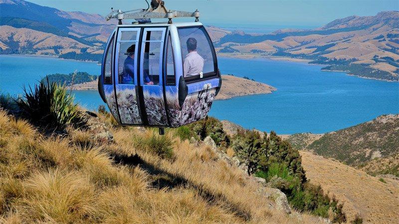 Christchurch Gondola Events