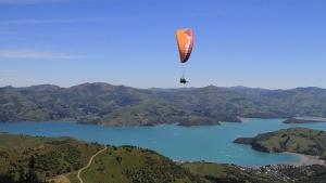 Christchurch Paragliding