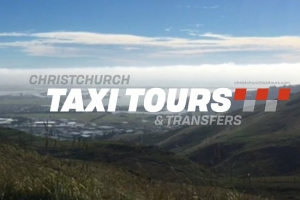 Christchurch Taxi Tours