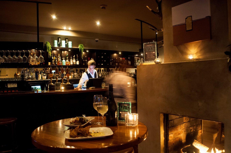 Clink Restaurant and Bar