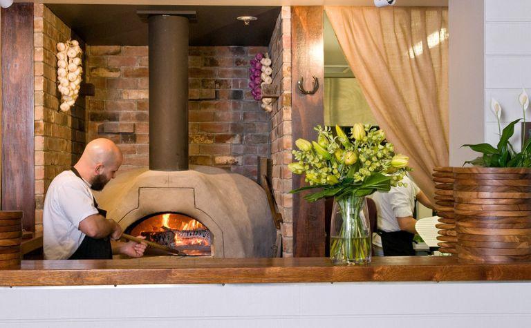 Best Pizzas In Christchurch