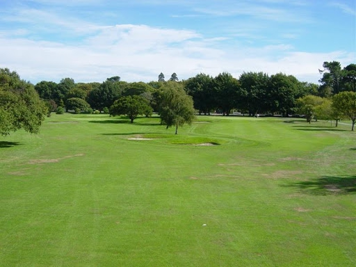 Hagley Golf Club