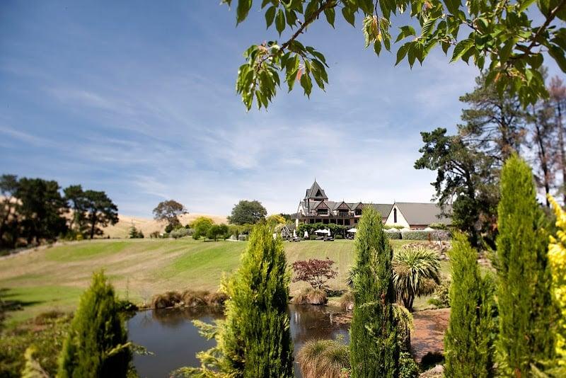 Pegasus Winery, Vineyard and Restaurant