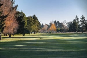 Rangiora Golf Club