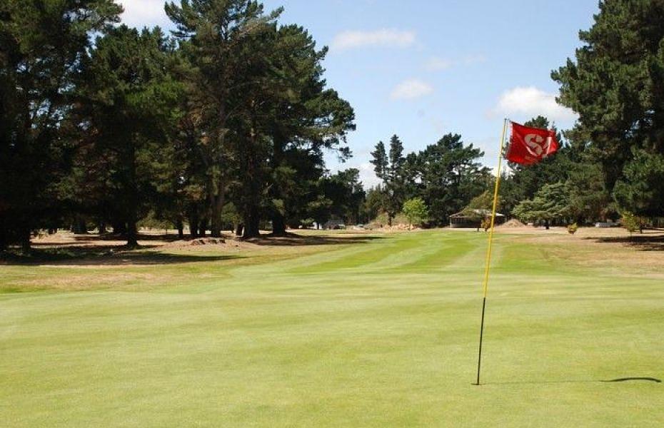 Templeton Golf Club