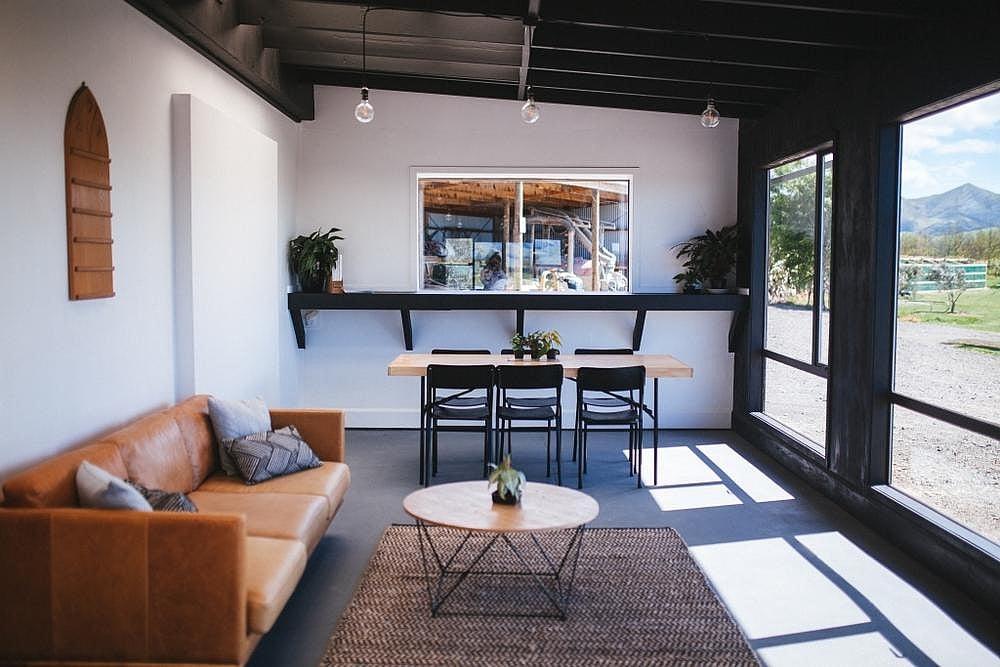 Terrace Edge Winery