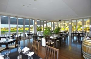 The Lakes Restaurant