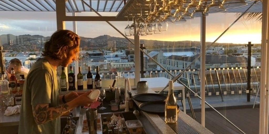 Best Christchurch Cocktail Bars