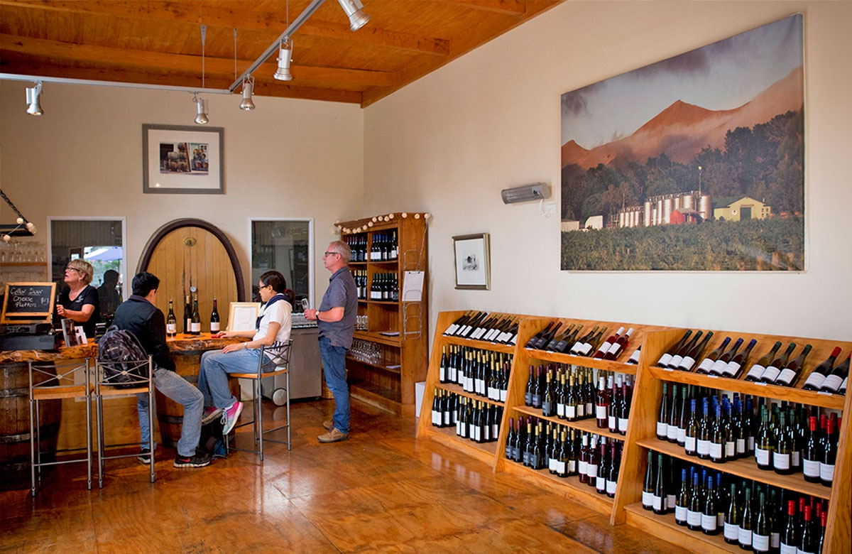 Waipara Springs Winery and Restaurant