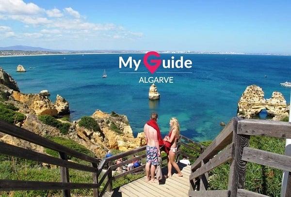 Top 10 Algarve Beaches   My Guide Algarve