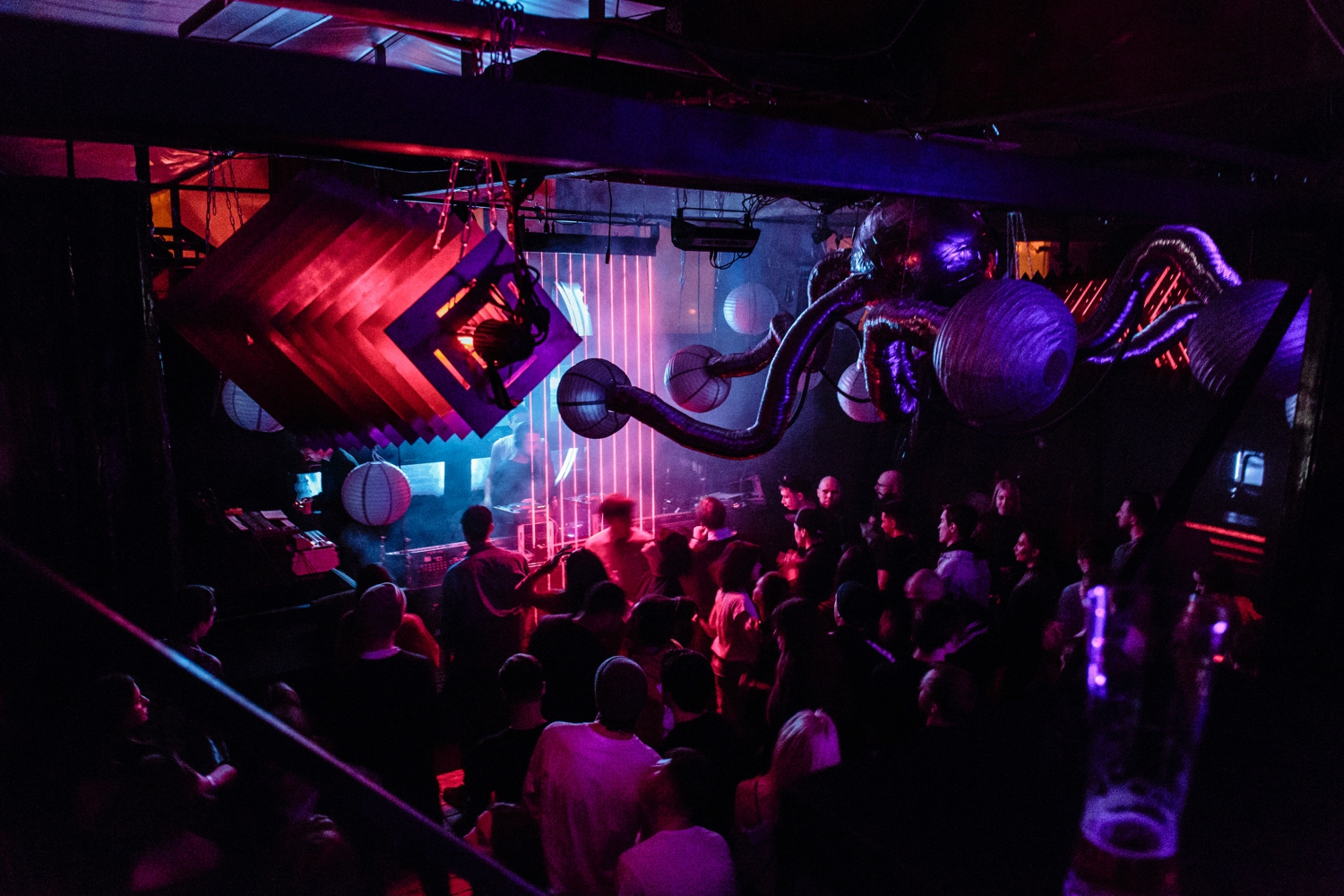 Best Berlin Clubs For New Years Eve Parties 2018 My Guide Berlin