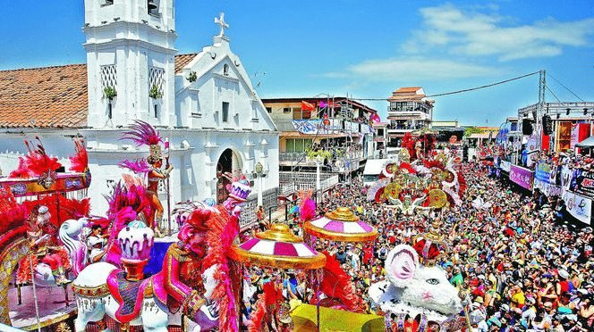 Las Tablas Is The Most Populated City Among All Those Located South Of The Panamanian Isthmus My Guide Panama