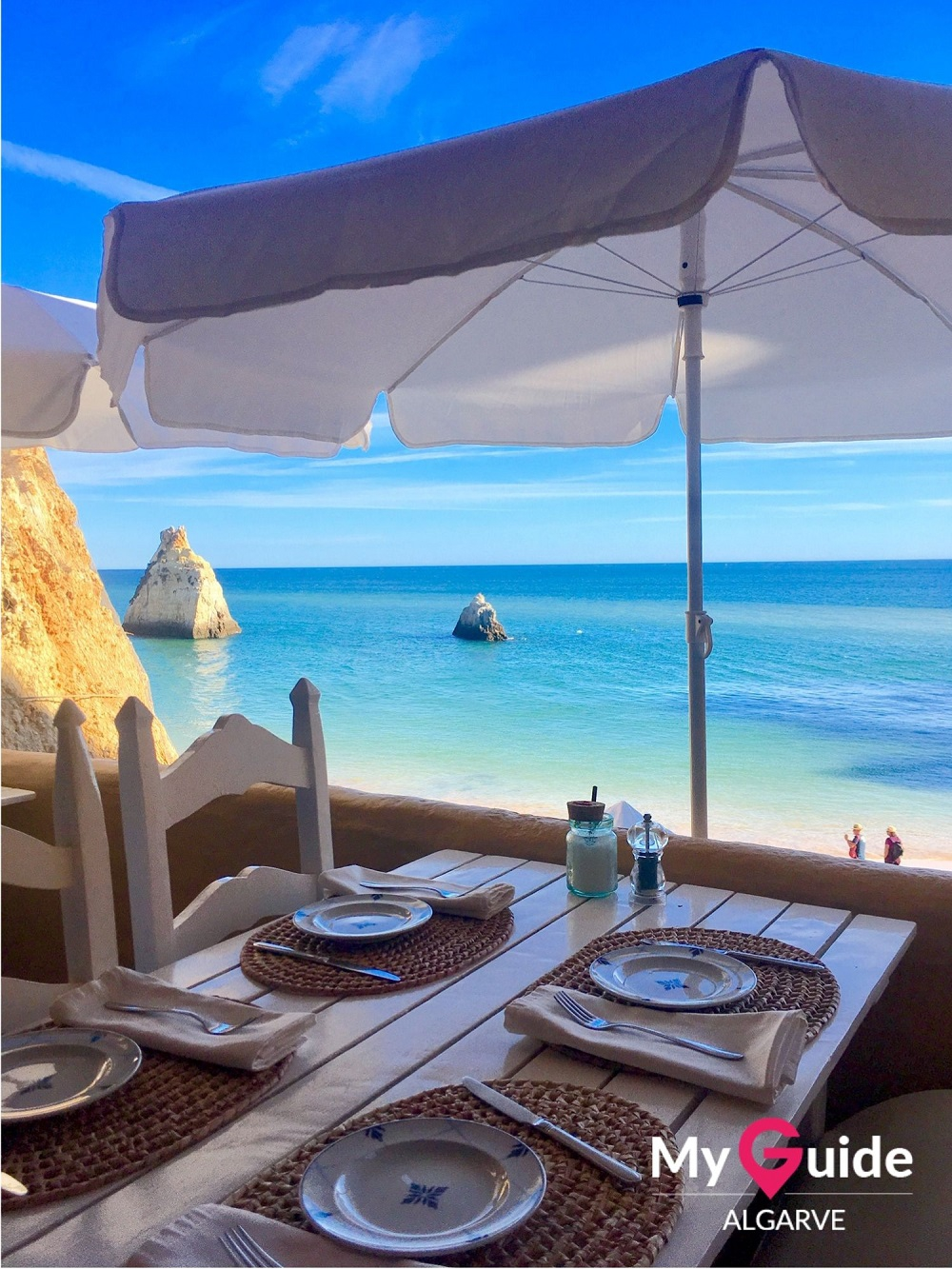 Top 10 Algarve Beach Bars | My Guide Algarve