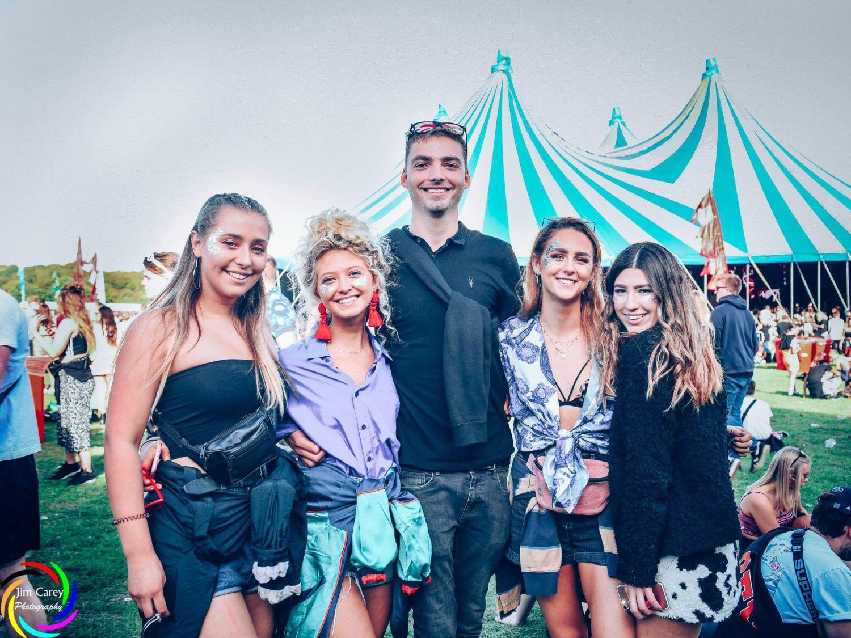 Brighton Boundary Festival