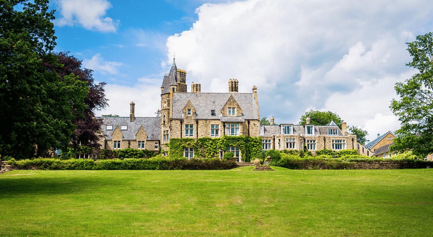 Brambletye School