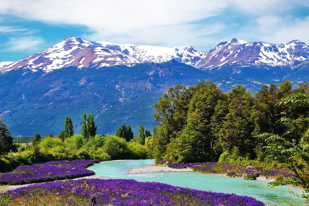 Chilean Patagonia My Guide Chile