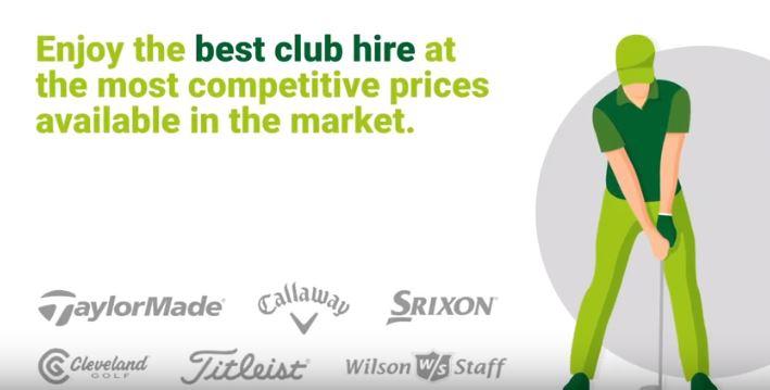 18 Store Golf Rentals Discount My Guide Algarve