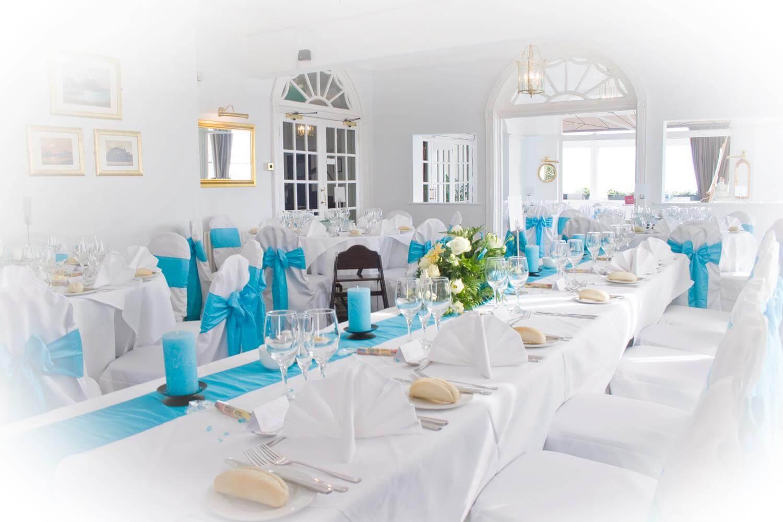 The Brighton Hotel Wedding Venue