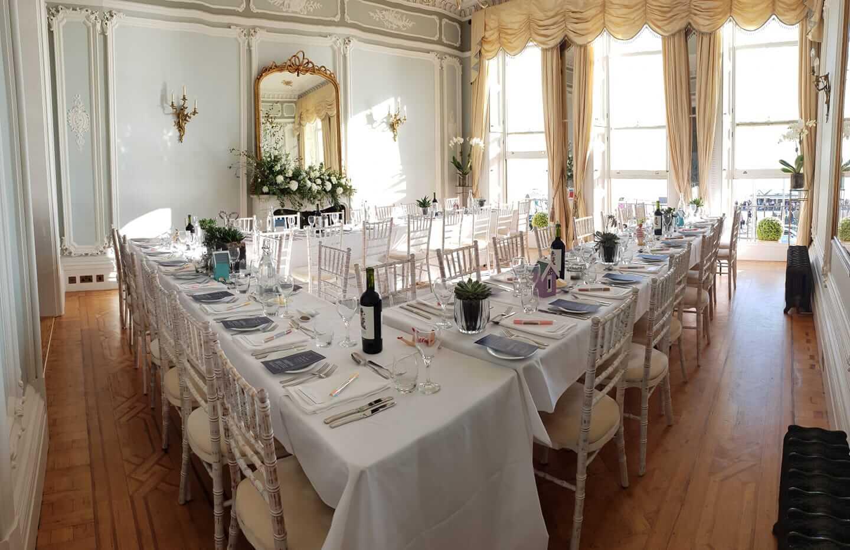 Angel House Wedding Venue