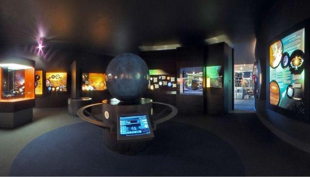 Stardome Observatory Planetarium, Auckland