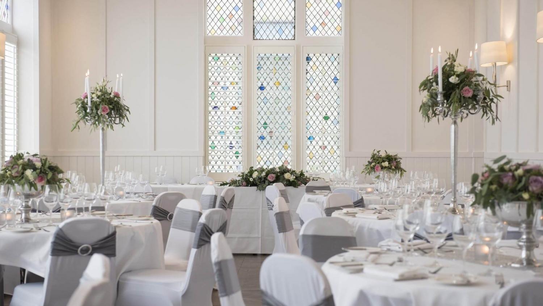 Harbour Hotel Brighton Wedding Venue