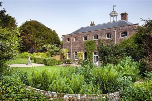 Uppark House & Garden