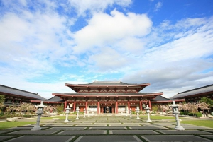 Fo Guang Shan Buddhist Temple- Auckland