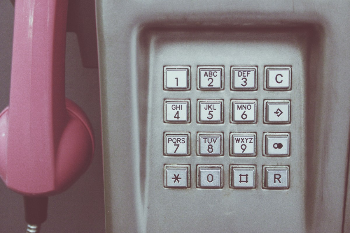 Dialing Codes