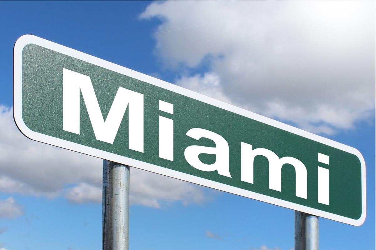 Miami Fun Facts