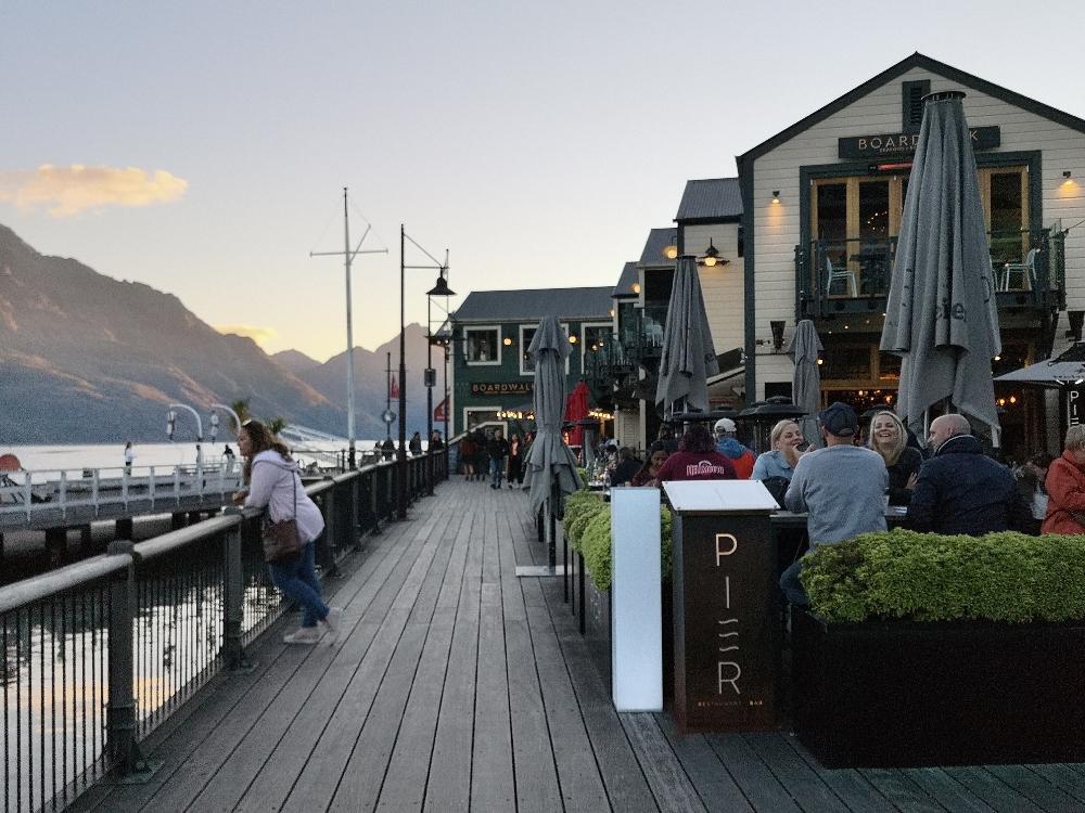 Guide To Queenstown Restaurants
