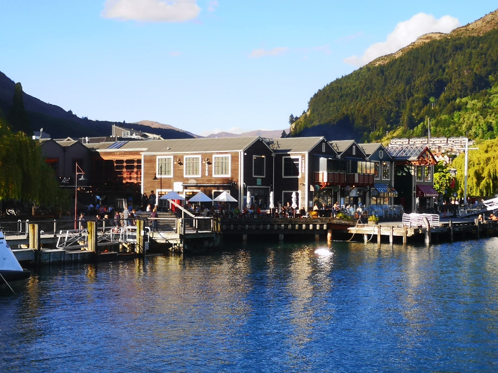 Guide To Queenstown Shopping