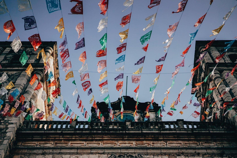 Mexico Festivals
