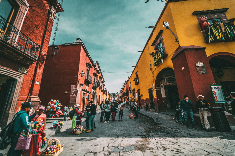 Practical Information of México