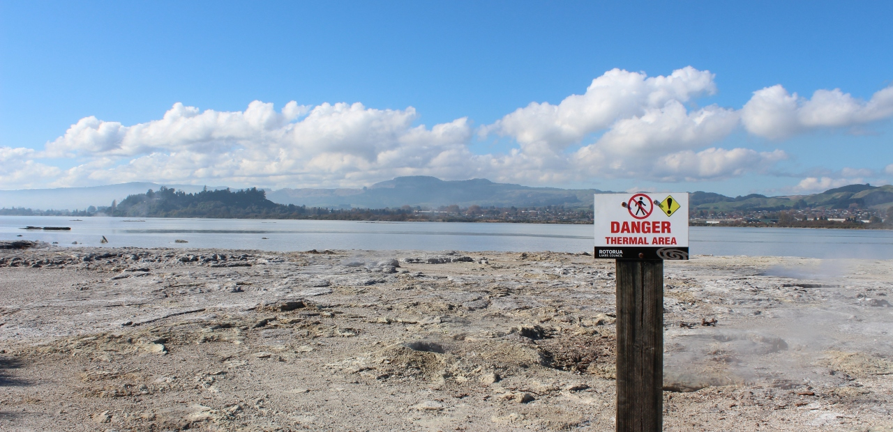 Rotorua Useful Info
