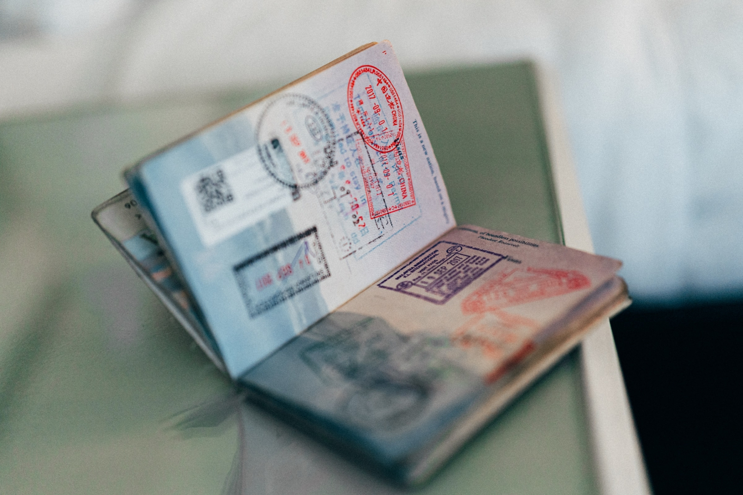 Visa information to travel to Mexico