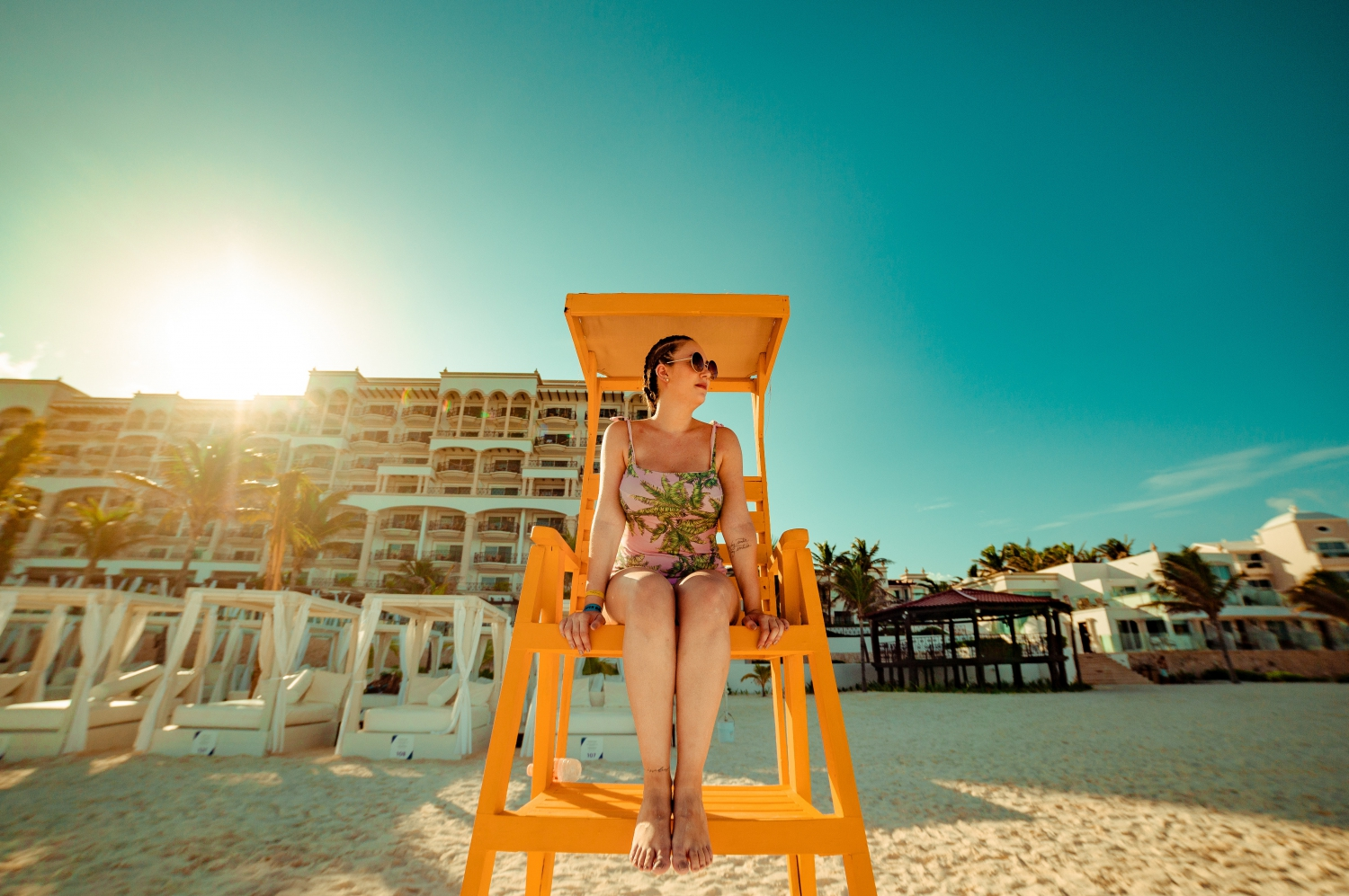5 all-inclusive hotels that you will love in the Riviera Maya