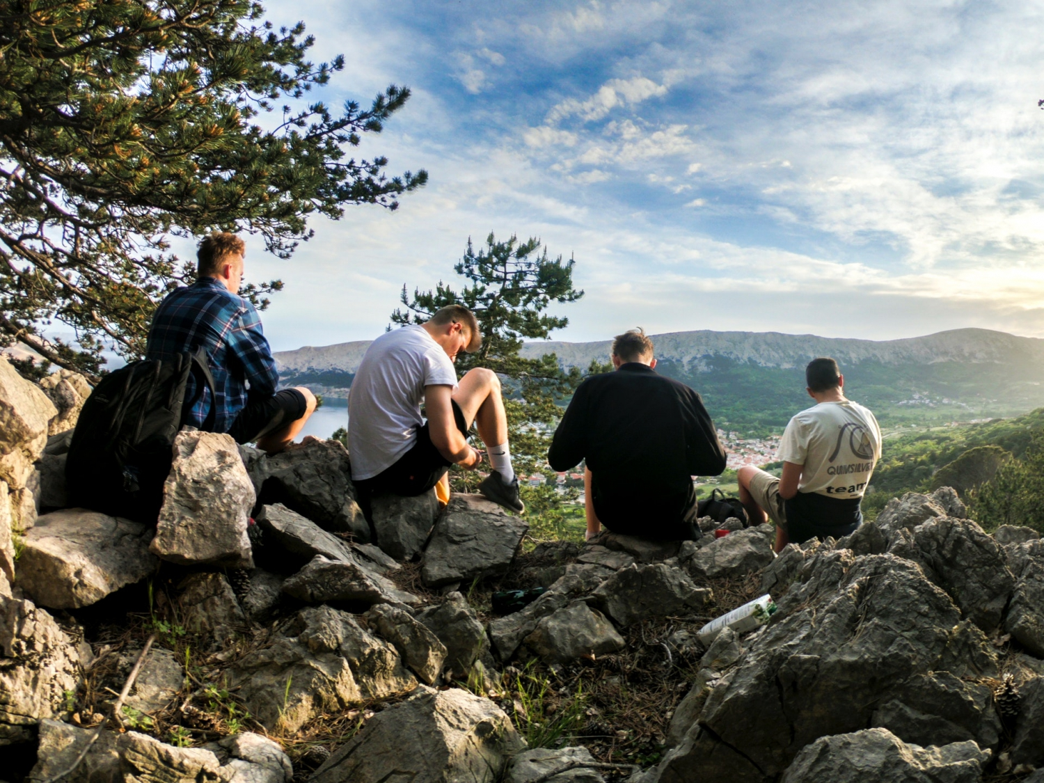 6 Exciting Trips To Take With A Group Of Friends