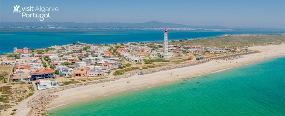 Algarve backgrounds for Zoom meetings