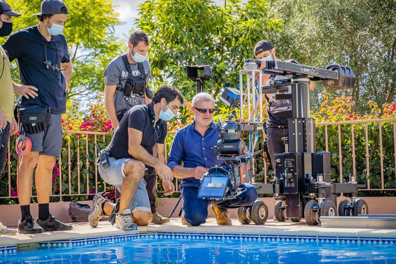 Algarve set to star in film industry