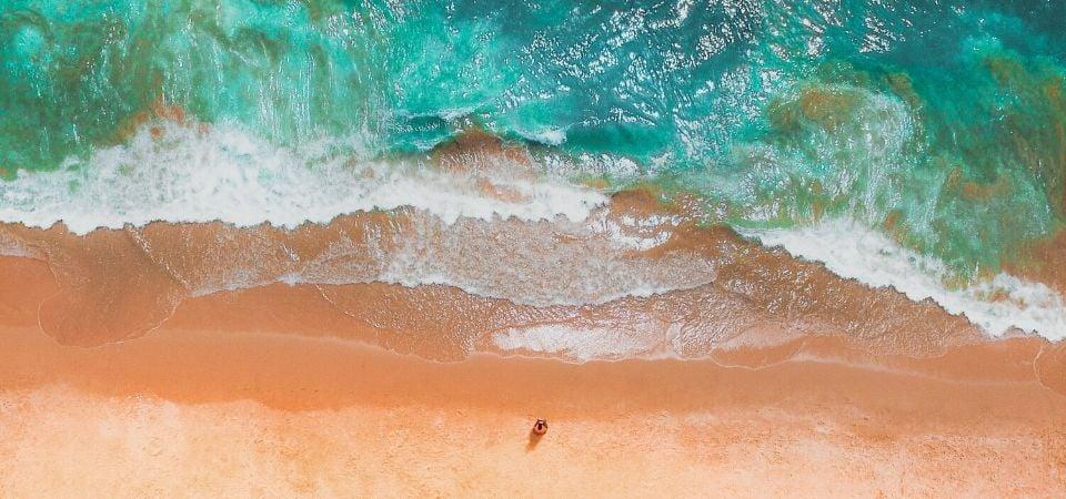 Best Algarve Beaches to escape the crowd