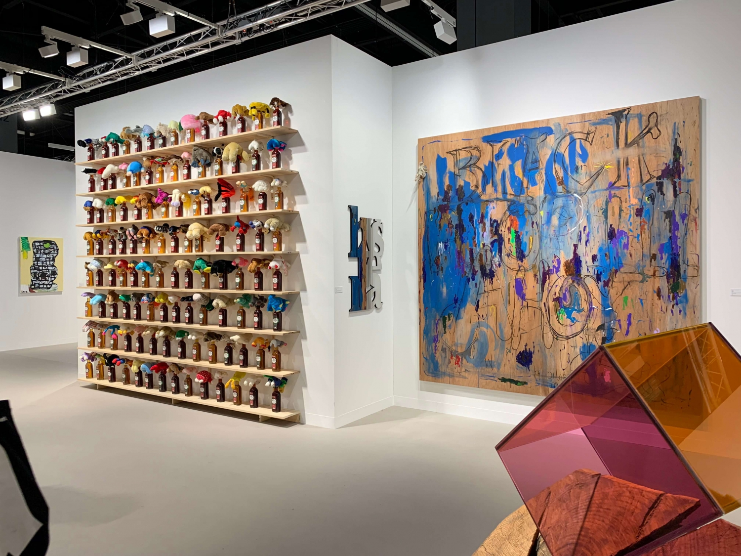 Best Art Fairs in Miami