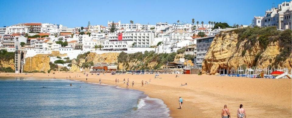 Best Guide to Albufeira, Algarve