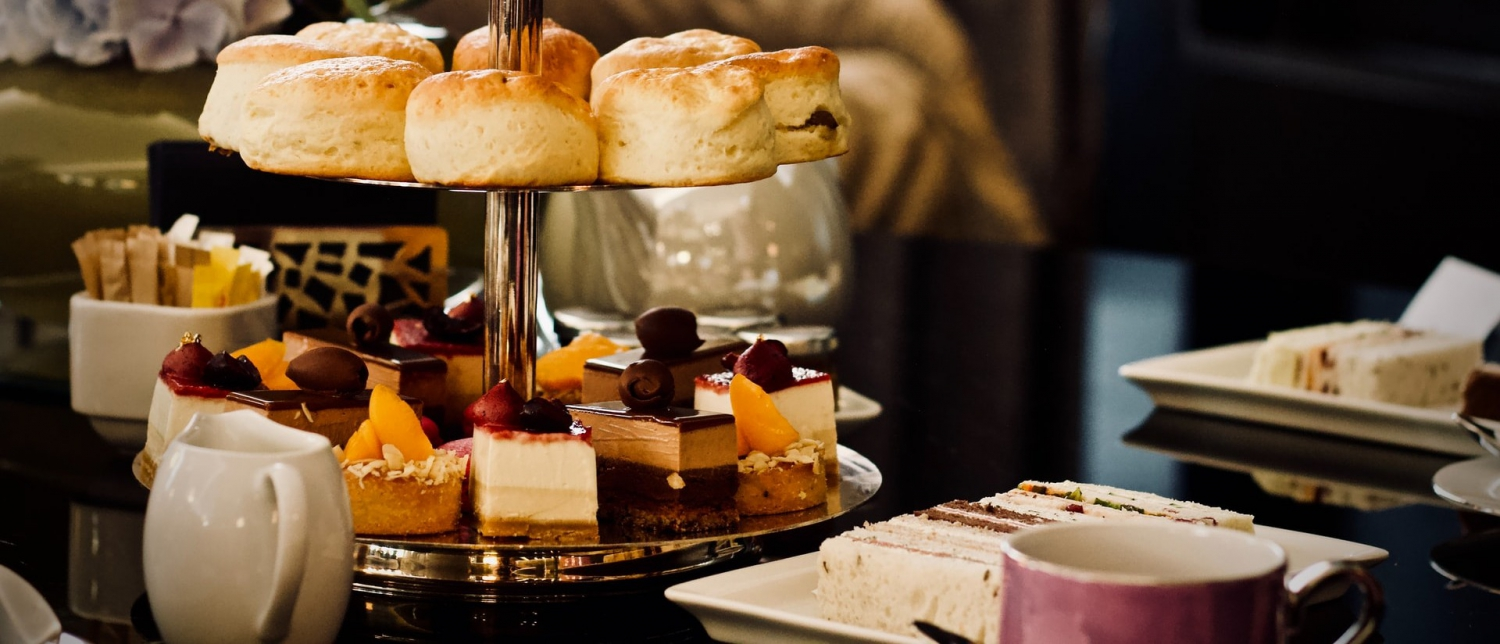 Best Places For High Tea In Harare