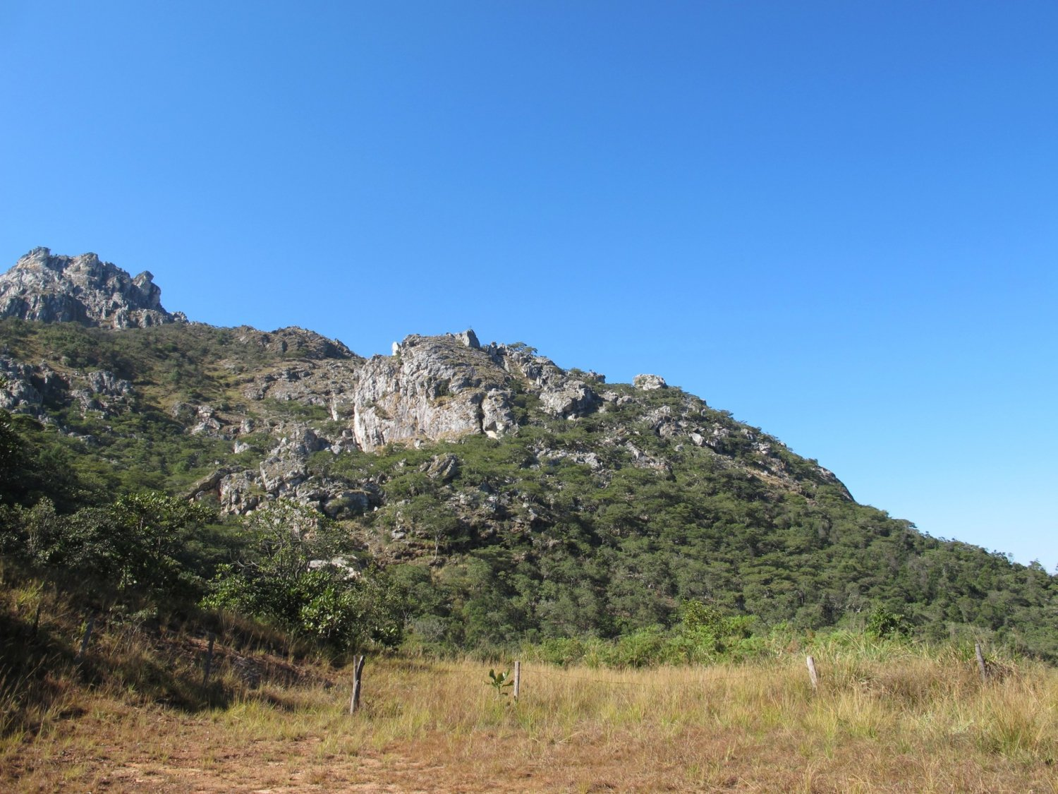 Chipinge And Chimanimani Place of Interest - 7 Reasons To Visit
