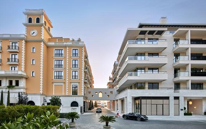 Eco Edition of the 8th Regent's Porto Montenegro Summer