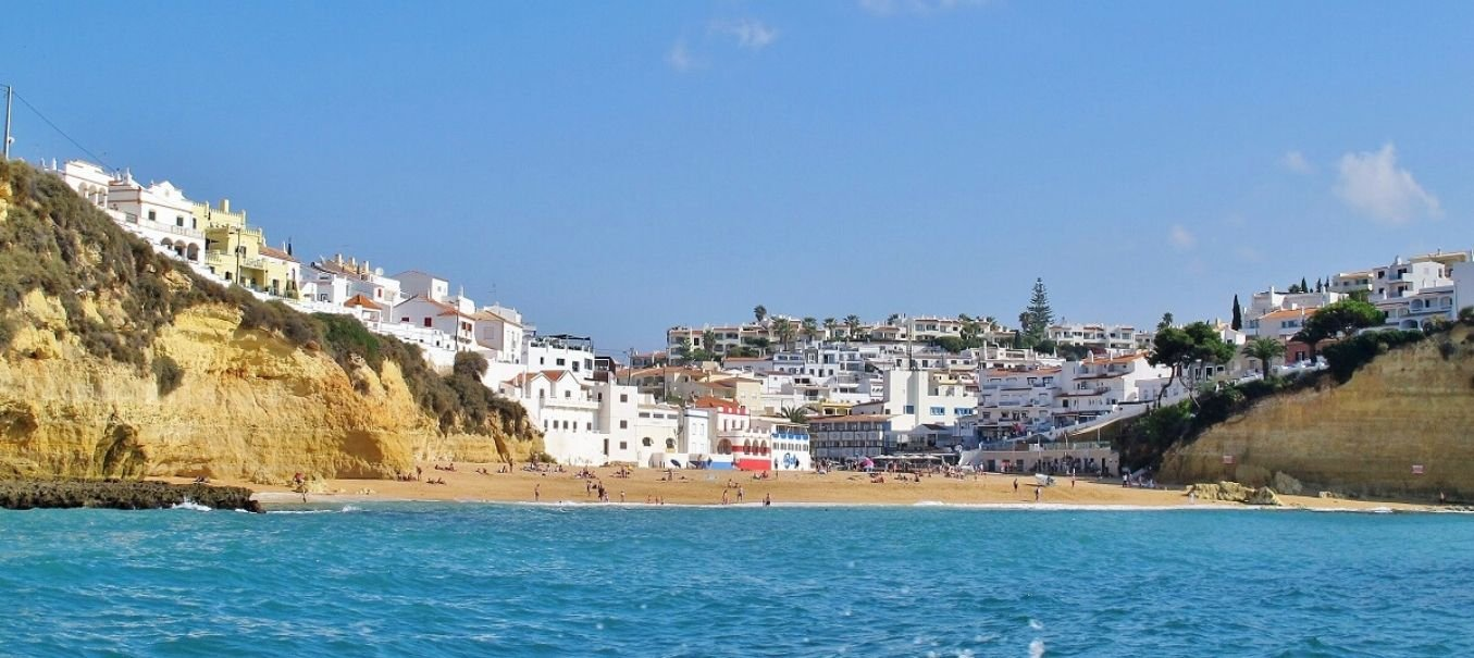 FAQ - Travel to Algarve, Portugal this summer